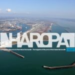 Le magazine d'Haropa (ports du Havre, Rouen et Paris)
