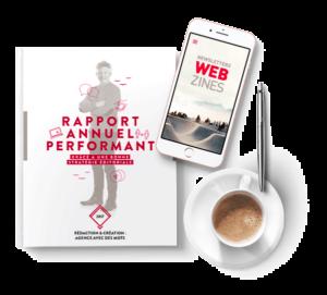 rédaction print et web
