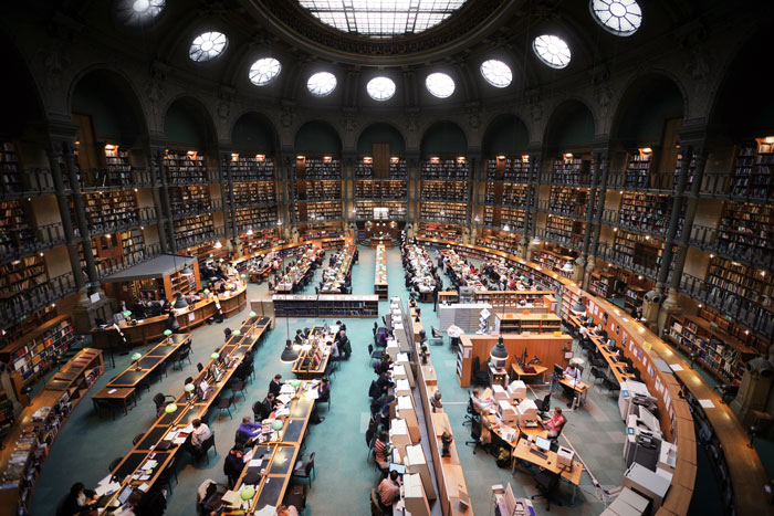 BNF_salle-ovale-Creative-Commons-Vincent-Desjardins